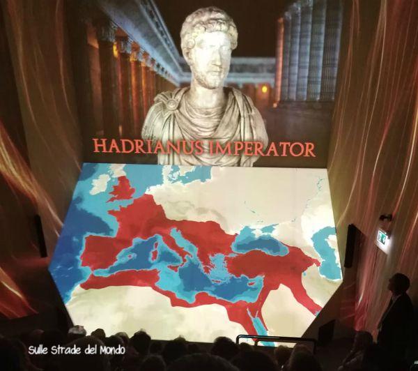 Hadrianeum tempio di Adriano