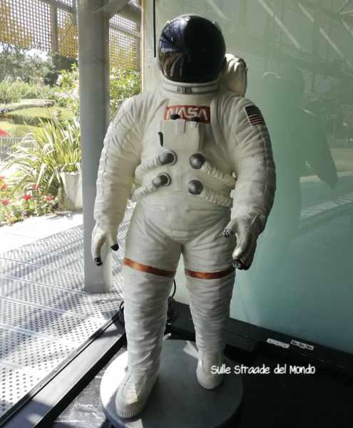 Tuta spaziale NASA