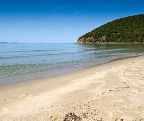 spiagge vicino follonica