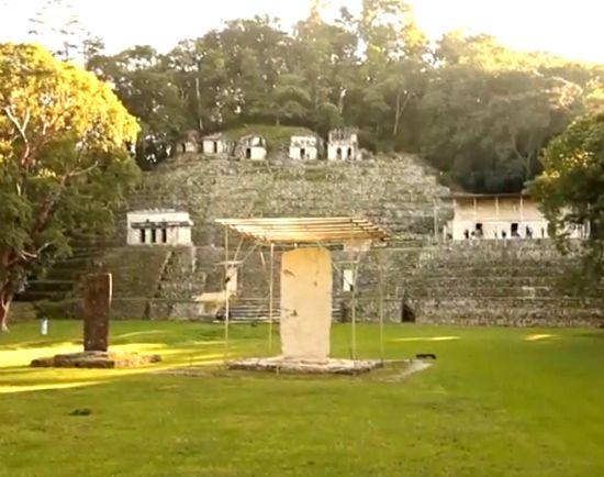 Bonampak – cosa vedere in Chiapas