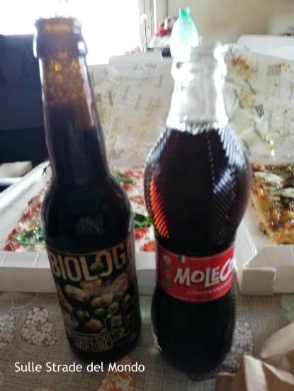 Birra e Molecola
