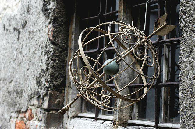 sfera armillare simbolo della bandiera portoghese
