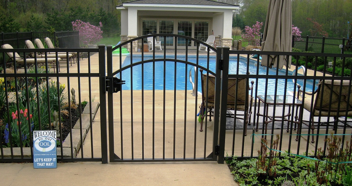pool fence raleigh
