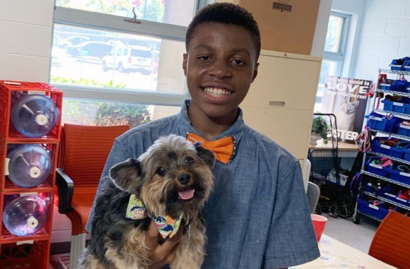 This 12-Year-Old Social Entrepreneur Uses Bowties to Help Shelter ...