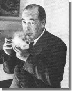 Image result for cs lewis pipe