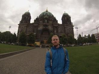 Famous Church #324