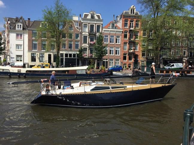 Les Classique Amsterdame