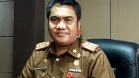 Kadisnaker Makassar Andi Irwan Bangsawan