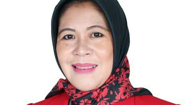 Asriani Abbas Peneliti Bahasa Indonesia UNHAS