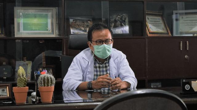 dr Aswan Usman