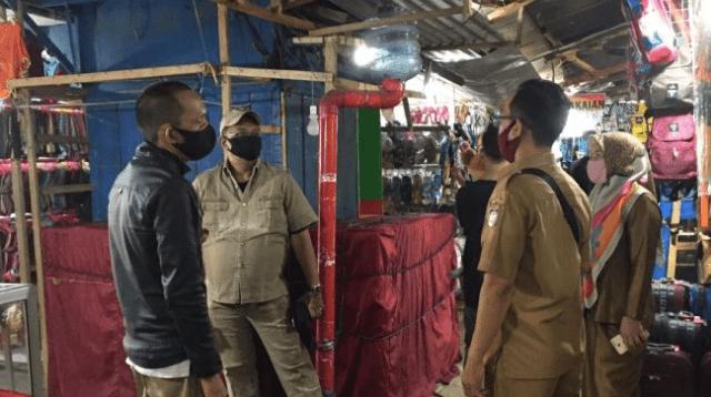 PD Pasar Makassar Raya