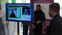 Pengukuran Suhu Tubuh Terkomputerisasi di MP Makassar