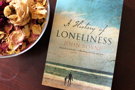 John Boyne's A History Of Loneliness will break your heart.
