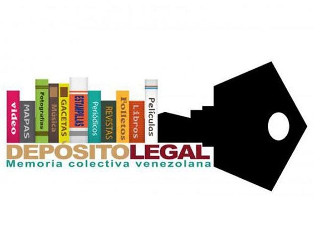 ¿Qué es el Depósito Legal?