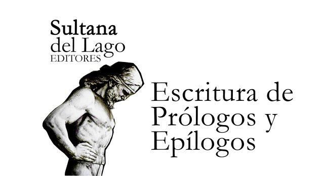 Escritura de Prólogos y Epílogos