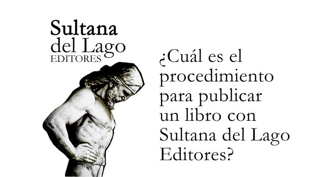 Cuál es el procedimiento para publicar un libro