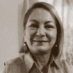 Sira Vargas de Biheller: «escribo los sucesos tristes de mi vida y eso permite que limpie mi alma de cualquier oscuridad»