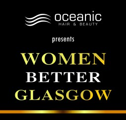 Women Better Glasgow logo