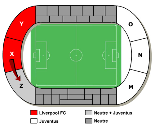 Heysel Stadium disaster, 25 Years On (2/5)