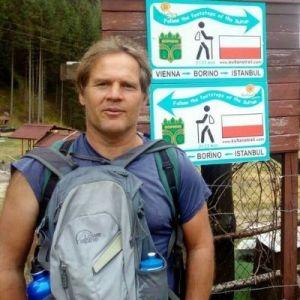 Arjan Schuiling