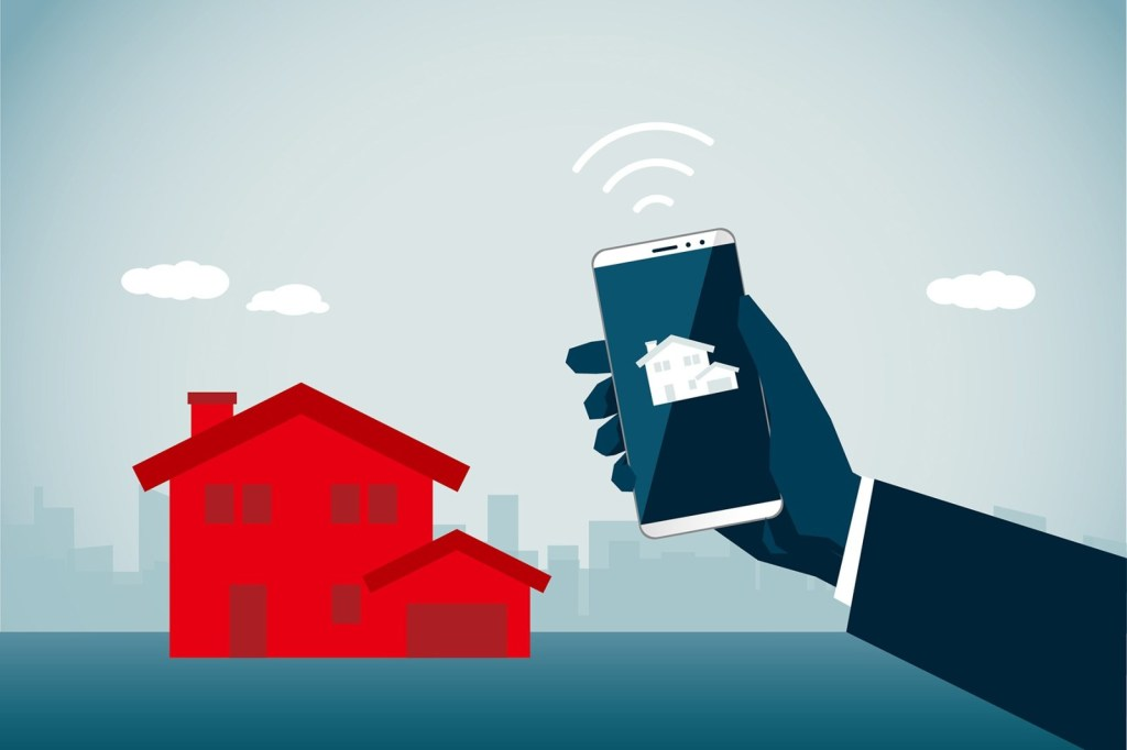 How Tech Is Re-Shaping Real Estate