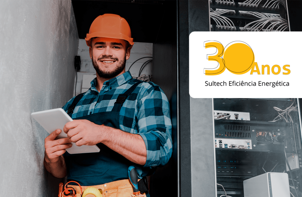 30 anos Sultech