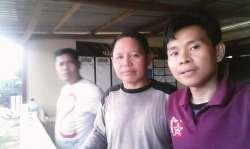Unggah Fotonya di Facebook, Tersangka OTT di Konkep 'Banjir' Doa dari Warganet