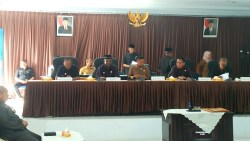 Delapan Ranperda Disetujui DPRD Buteng