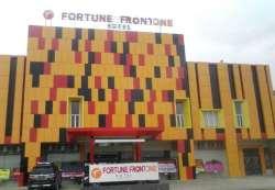 Fortune Front One Hotel Kendari Siap Huni