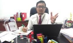 OJK Proses Hukum Lima Investor Bodong Asal Sultra