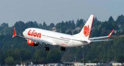 Tren Millennials Traveling Tambah Lengkap dengan Pesawat Baru Lion Air Boeing 737 MAX 8