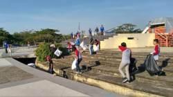 World Clean Up Day, Wujudkan Sultra Bersih dari Sampah