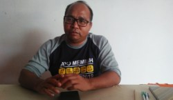 KPU Buton Hapus 65 Pemilih dalam DPT Pemilu 2019