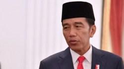 Presiden Jokowi ingatkan masyarakat hati-hati pilitikus sontoloyo foto: CCIndonesia