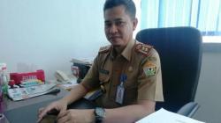 Direktur RSU Bahteramas, Yusuf Hamra. (Foto: Wayan Sukanta/SULTRAKINI.COM)