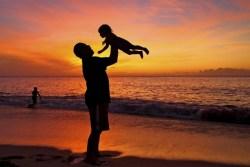 Sudah Saatnya Ayah Luangkan Waktu Untuk Anak