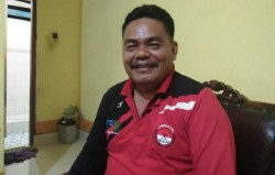 Lima Kategori Gateball Diikuti Delapan Kabupaten/Kota