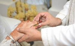 Lagi, Kakek 53 Tahun Nikahi Gadis 17 Tahun