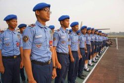 SMK Penerbangan Cakra Nusantara Didik Taruna dari Tidak Bisa Menjadi Bisa