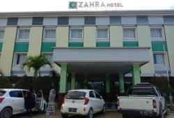 Potongan Harga Rp 2 Juta Wedding di Hotel Zahra Kendari