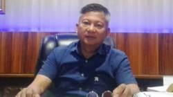 Ketua DPD PAN Konawe, Gusli Topan Sabara. (Foto: Dok/SULTRAKINI.COM).