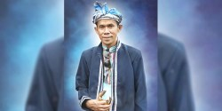Baliho Rajiun Dinilai Politisasi Tagline Mai Te Wuna