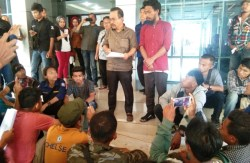 Jong Celebes Sultra Desak DPR Cabut Tiga Revisi RUU
