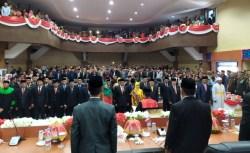 Ini Anggota DPRD Kolaka Periode 2019-2024