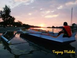 Malaha, Tanjung Eksotis di Sultra
