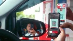 Aplikasi dompet digital LinkAja (Foto: Istimewa)