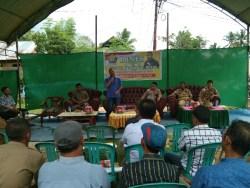 AJP Reses di Kecamatan Abeli, Warga Keluhkan Infrastruktur dan Air Bersih