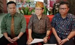 Antisipasi Virus Corona,  Lembaga Adat Tolaki Sultra Desak Pemerintah Tutup Akses TKA