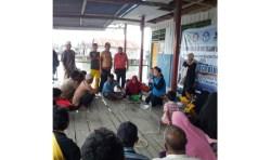 Sejumlah Dosen Mengabdi di Desa Torokeku Konsel, Atasi Masalah Lingkungan dan Kembangkan Komoditas Unggulan