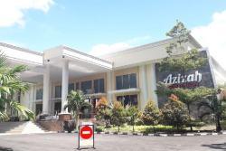 New Normal, Hunian Kamar dan Wedding Hotel Azizah Syariah Kendari Meningkat
